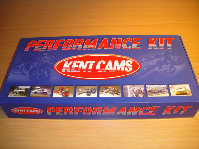 ford pinto cam kits from kent