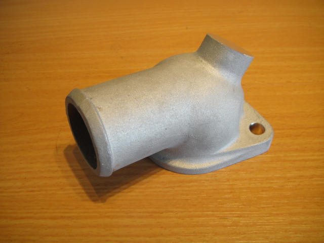 ford cosworth bda thermostat housing