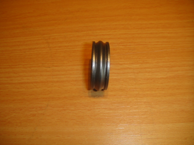 collapsable pinion spacer