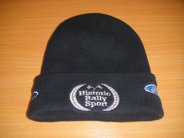 hrs wooly hat