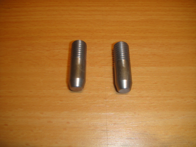 ZF Bellhousing Dowels