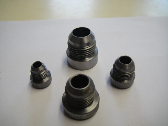-6 -8 -10 -12 steel weld on fittings