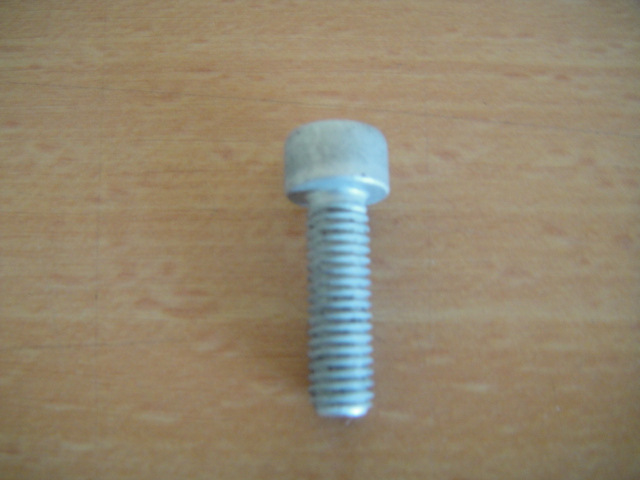 m6 x 25mm alloy allen head bolt