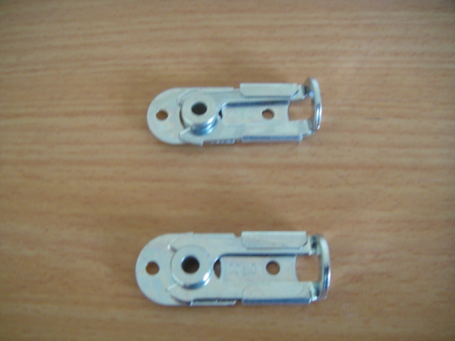 slide latches