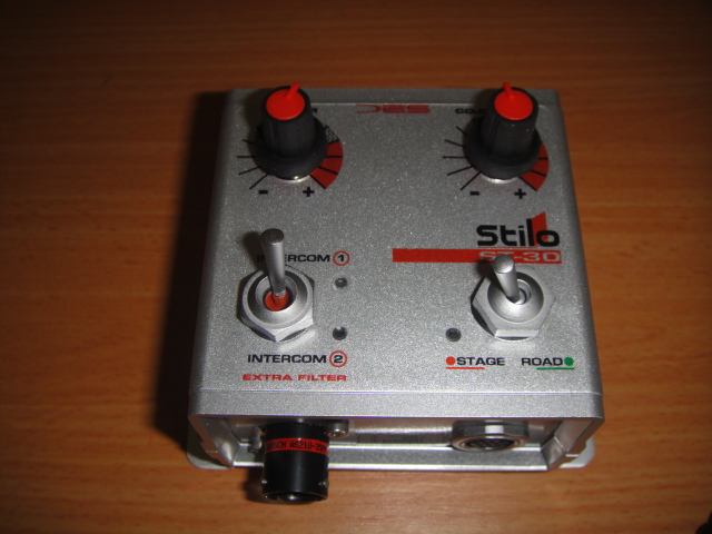 stilo intercom st-30des